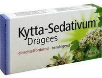 Kytta Sedativum Dragees (40 Stück)