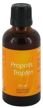 Allcura Propolis Tropfen ohne Alkohol (50 ml)