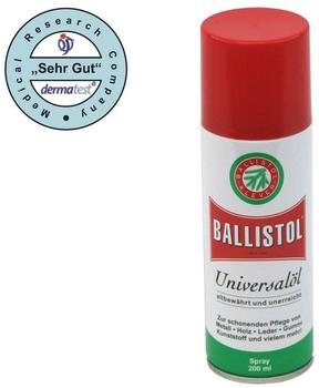 Ballistol Universalöl Spray (200 ml)