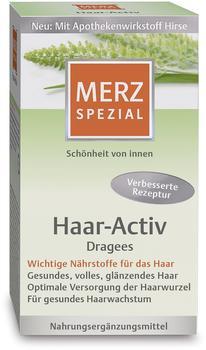 Merz spezial Haar Activ Dragees (120 Stk.)