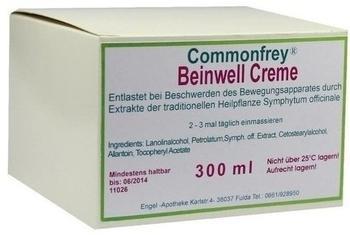 Engel Apotheke Commonfrey Beinwell Creme 300 ml