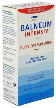 Balneum Intensiv Dusch- und Waschlotion (200 ml)