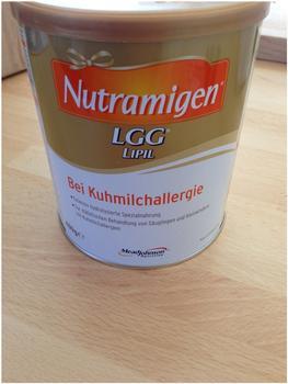 INFECTOPHARM Arzn u Consilium GmbH Nutramigen LGG LIPIL