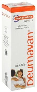 Kaymogyn Deumavan Waschlotion sensitiv (200 ml)
