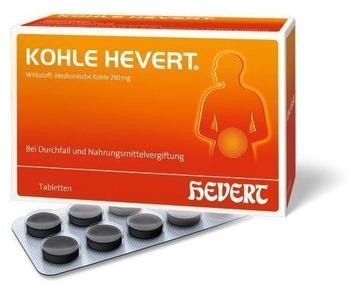 Kohle Tabletten (20 Stk.)