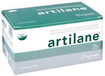 TRB-Chemedica Artilane Trinkampullen (15 Stk.)