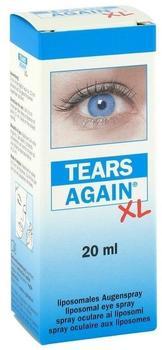 Tears Again XL Liposomales Augenspray (20 ml)