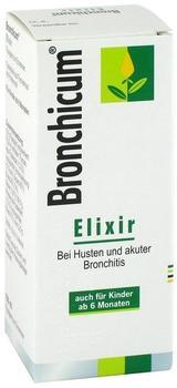 Klosterfrau Bronchicum Elixir 100 ml