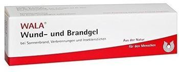 Wala-Heilmittel Wund Und Brandgel (30 g)