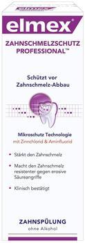 Elmex Zahnschmelzschutz Professional Zahnspülung (400ml)