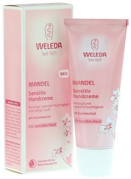 Weleda Mandel Sensitiv Handcreme (50 ml)