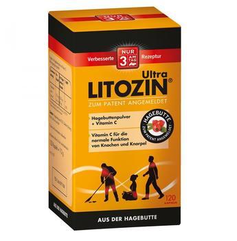 Litozin Ultra Kapseln (120 Stk.)