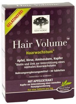 New Nordic Deutschland Hair Volume Tabletten (30 Stk.)