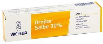 Weleda Arnika Salbe 30 % (70 g)
