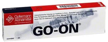 Meda Pharma GmbH & Co. KG GO-ON