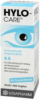 Hylo Care Augentropfen (10 ml)