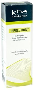 Karrer Lipolotion Eco (200ml)