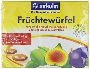 Fruechtewuerfel (12 Stk.)