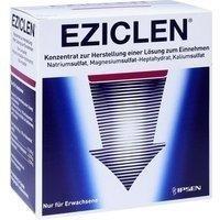 Allergan Pharmaceuticals International Limited Eziclen Konzentrat z.Herst.e.Lsg.z.Einnehmen 2x176 ml