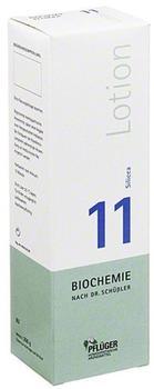 A. Pflüger Biochemie 11 Silicea Lotion (200 g)