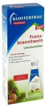 Franzbranntwein Latschenk.dosierfl. (400 ml)