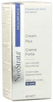 IFC Dermatologie Deutschland GmbH NEOSTRATA Creme 15 AHA plus 40 ml
