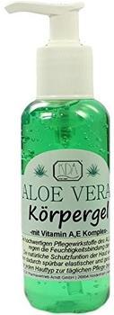 KDA Aloe Vera Körpergel (200ml)