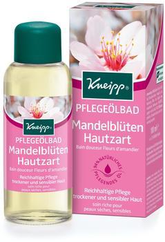 Kneipp Pflegeölbad Mandelblüten Hautzart (100 ml)