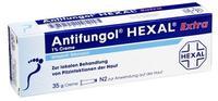 Hexal ANTIFUNGOL HEXAL Extra 1% Creme