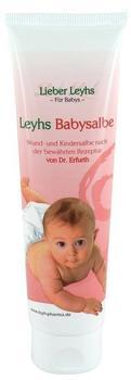 Leyh-Pharma Leyhs Babysalbe (150 ml)