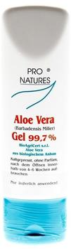 Imopharm Pro Natures Aloe Vera Gel (100ml)