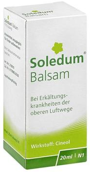 Soledum Balsam (20 ml)