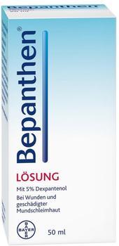 Bepanthen Lösung (50 ml)
