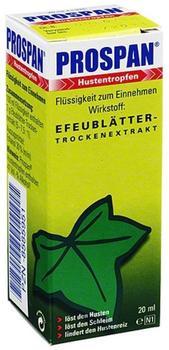 Prospan Hustentropfen (20 ml)