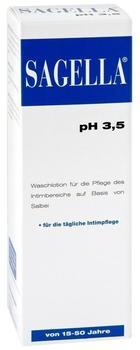Rottapharm | Madaus Sagella pH 3,5 Waschemulsion (250 ml)