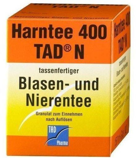 TAD Pharma Harntee 400 TAD N Granulat 150 ml