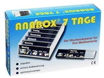 AnMed Anabox blau