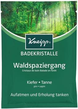 Kneipp Badekristalle Waldspaziergang (60g)