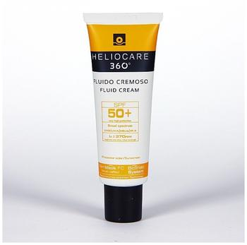 Heliocare 360° Fluid Cream SPF 50+ (50ml)