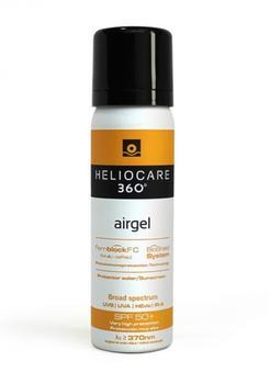 Heliocare 360° airgel SPF 50+ (60ml)