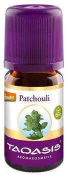 Taoasis Patchouli Öl Bio Demeter (5ml)