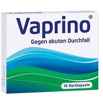 Vaprino 100 mg Kapseln (10 Stk.)