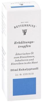 Erkältungstropfen (20 ml)