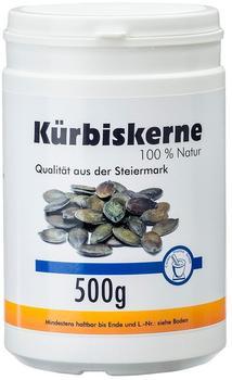 Pharma Peter Kürbiskerne (500 g)