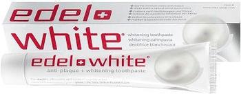 de-elg Edelwhite Anti-Plaque + White Zahncreme (75ml)