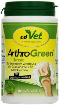 cdVet ArthroGreen Classic 165g
