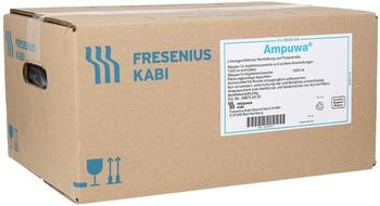Fresenius Kabi Deutschland GmbH AMPUWA Careflex-Beutel/Stopfen