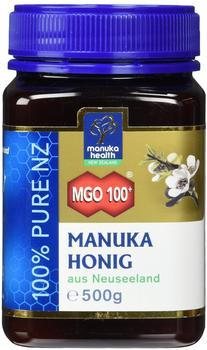 Manuka Health MGO 100+ (500g)