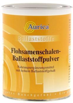 Aurica Flohsamenschalen Ballaststoffpulver (150 g)