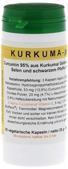 Allpharm Kurkuma Kapseln (90 Stk.)